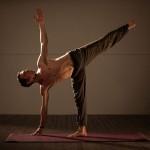 mezza luna posizioni yoga 2