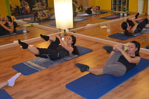 Come diventare insegnante di Pilates