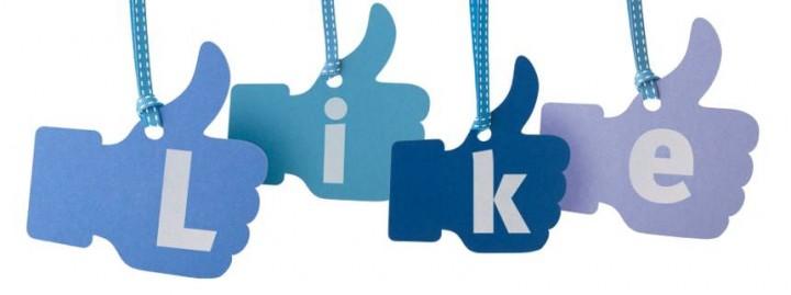 Clicca Mi piace sulla pagina Facebook Pilates Fusion