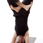 posizione yoga 5