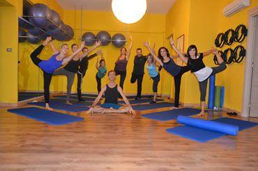 Migliora la tua formazione di Pilates