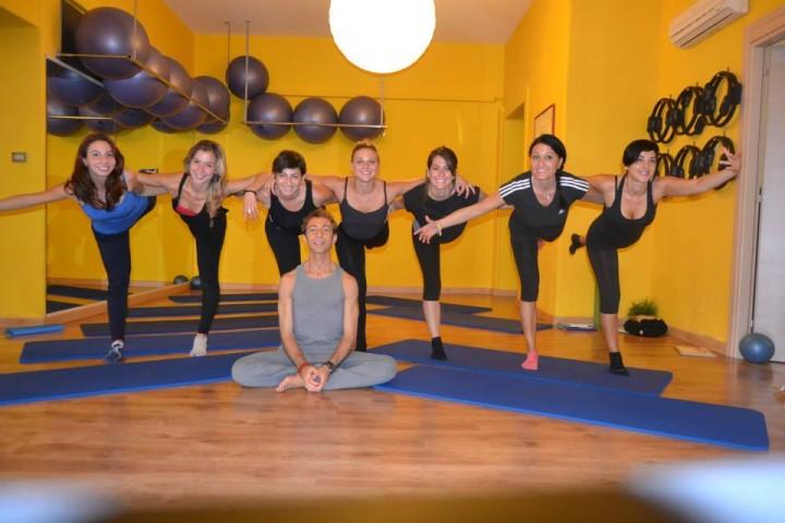 Scopri come insegnare Pilates e dai una svolta alla tua professione