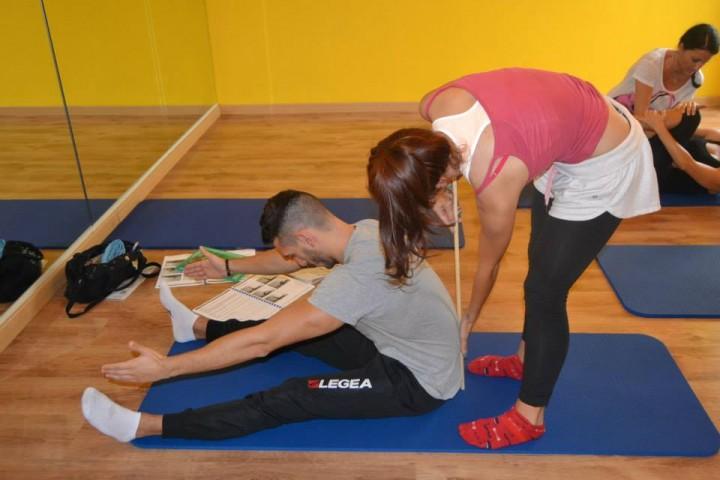 Scopri come diventare insegnante di Pilates