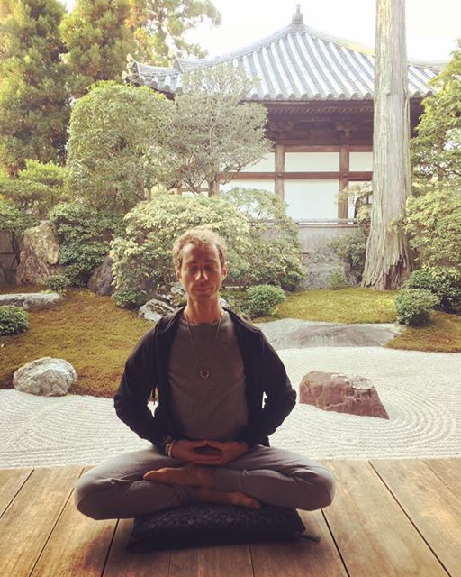 Via racconto il mio Yoga tour in Giappone