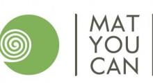 Mat You Can ti consente di praticare yoga e pilates a casa